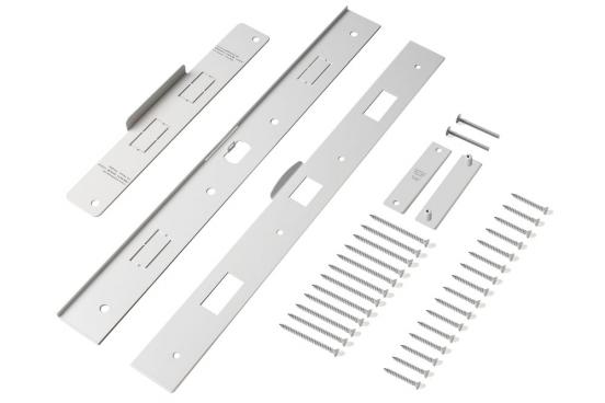 strikemaster ii pro french door reinforcement kit fd rk