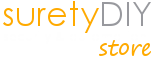 suretyDIY security and automation store