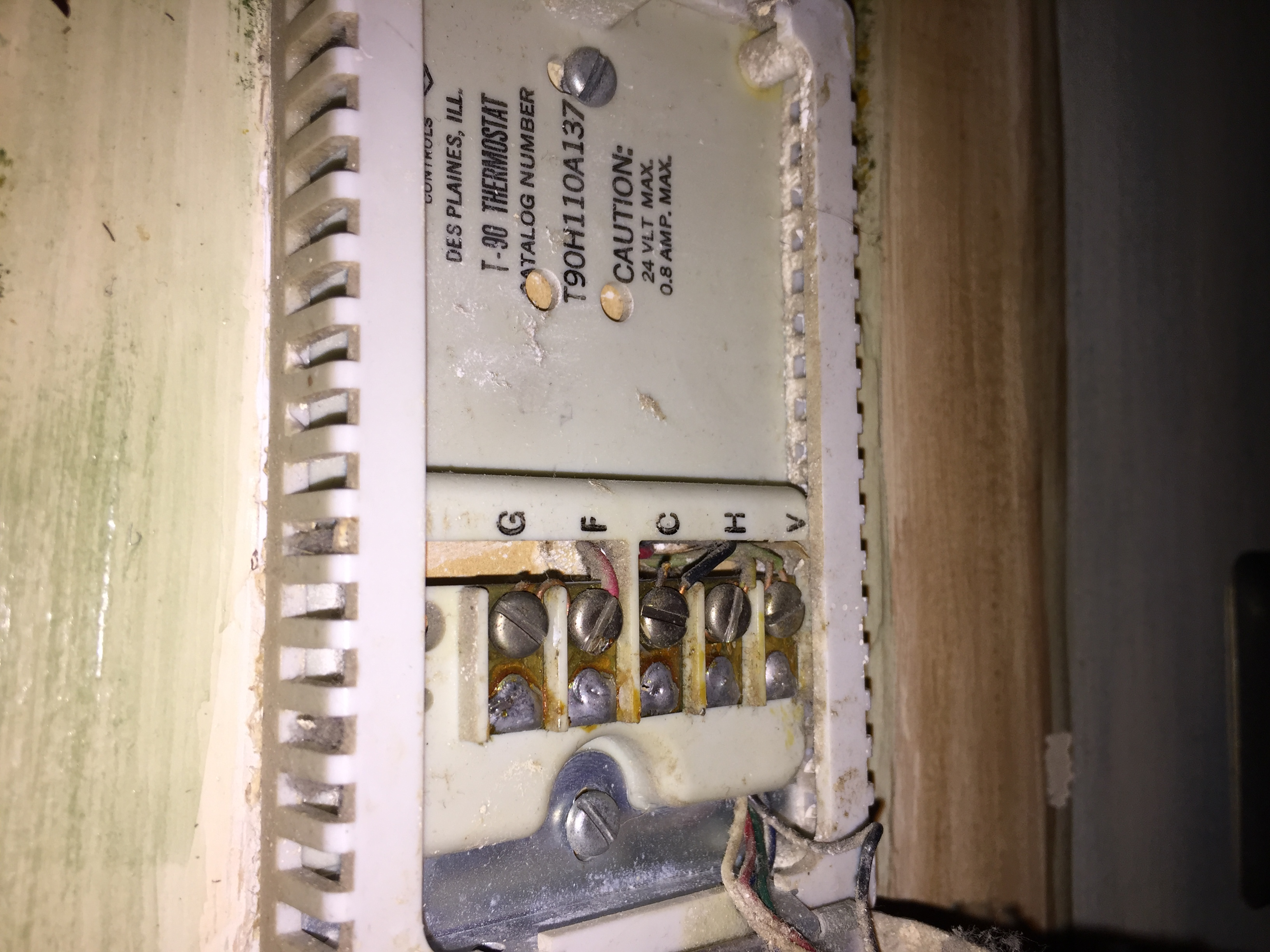 Adc T2000 Install Page 2 Suretydiy Security And Automation Ac Wiring Img 0101jpeg