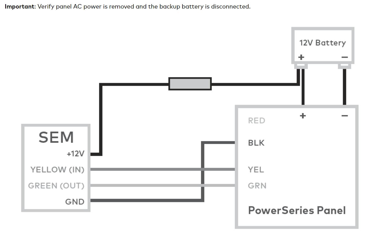 Dsc Wiring Diagram | Wiring Diagrams